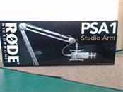 RODE MICROPHONE Stand PSA1